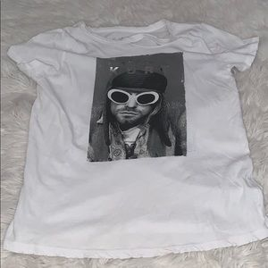 American Eagle Graphic T-shirt